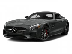 New 2017 Mercedes-Benz AMG GT S Coupe