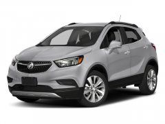 2018 Buick Encore AWD 4dr Essence