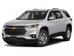 Used 2018 Chevrolet Traverse AWD 4dr LT Cloth w-1LT