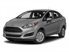 New-2018-Ford-Fiesta-SE-Sedan