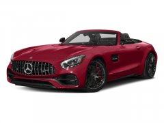 New 2018 Mercedes-Benz AMG GT C Roadster