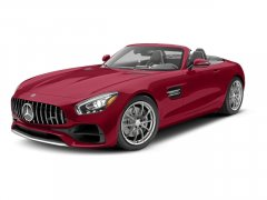 New 2018 Mercedes-Benz AMG GT Roadster
