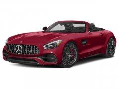 New 2018 Mercedes-Benz AMG GT C Roadster