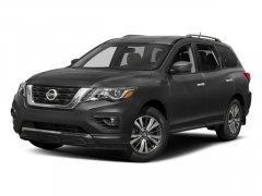 Used-2018-Nissan-Pathfinder-4x4-SL