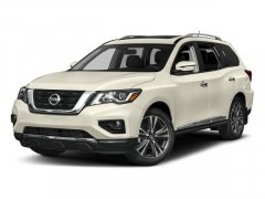 Used-2018-Nissan-Pathfinder-4x4-Platinum