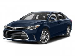 New-2018-Toyota-Avalon-XLE