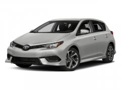 New-2018-Toyota-Corolla-iM-Manual