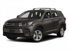 New-2018-Toyota-Highlander-Limited
