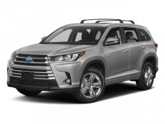 New-2018-Toyota-Highlander-Hybrid-Limited-Platinum-V6-AWD