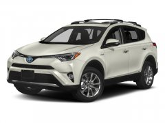 New-2018-Toyota-RAV4-Hybrid-Limited-AWD