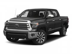 New-2018-Toyota-Tundra-Limited