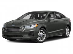 New-2019-Ford-Fusion-SE-FWD