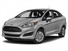 New-2019-Ford-Fiesta-SE-Sedan