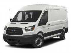 New 2019 Ford Transit Van T-250 148 Med Rf 9000 GVWR Sliding RH Dr