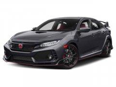 New-2019-Honda-Civic-Type-R-Touring-Manual