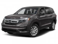 New-2019-Honda-Pilot-LX-2WD