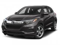 New-2019-Honda-HR-V-Sport-AWD-CVT