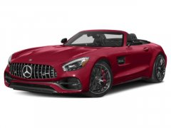 New 2019 Mercedes-Benz AMG GT Roadster