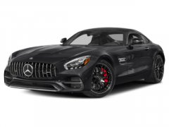 New 2019 Mercedes-Benz AMG GT S Coupe