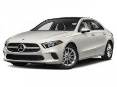 New 2019 Mercedes-Benz A-Class A 220 Sedan