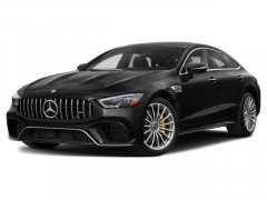 New 2019 Mercedes-Benz AMG GT 63 4-Door Coupe