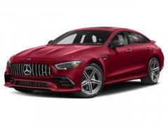 New 2019 Mercedes-Benz AMG GT 53 4-Door Coupe