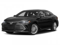 New-2019-Toyota-Avalon-XSE