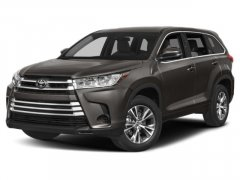 New-2019-Toyota-Highlander-Limited-V6-FWD