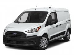 New 2020 Ford Transit Connect Van XL LWB w-Rear Symmetrical Doors