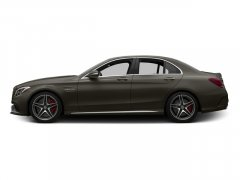 New 2016 Mercedes-Benz 4dr Sdn AMG C63 S RWD