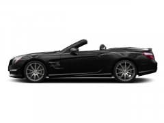 New 2016 Mercedes-Benz 2dr Roadster AMG SL63