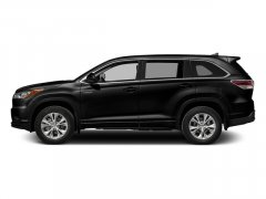 New 2016 Toyota Highlander Hybrid 4WD 4dr Limited Platinum