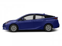 New-2017-Toyota-Prius-Two