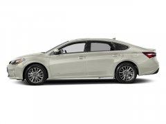 New 2017 Toyota Avalon Hybrid Limited