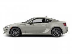 New 2017 Toyota 86 860 Special Edition Manual