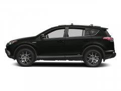 New 2017 Toyota RAV4 Hybrid SE AWD