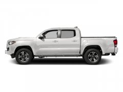 New 2017 Toyota Tacoma TRD Sport Double Cab 5' Bed V6 4x4 AT