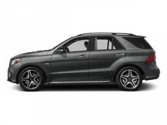 New 2018 Mercedes-Benz GLE AMG GLE 43 4MATIC SUV