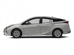 New-2018-Toyota-Prius-Two