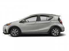 New-2018-Toyota-Prius-c-One