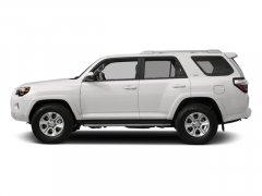 New 2018 Toyota 4Runner SR5 2WD