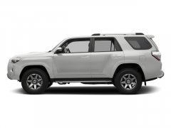 New 2018 Toyota 4Runner TRD Off Road 4WD
