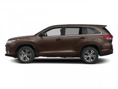 New-2018-Toyota-Highlander-LE-I4-FWD