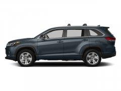 New-2018-Toyota-Highlander-Limited-V6-FWD