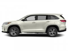New-2019-Toyota-Highlander-LE-I4-FWD