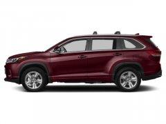 New-2019-Toyota-Highlander-Limited-V6-FWD