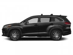 New-2019-Toyota-Highlander-SE-V6-FWD