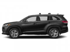 New-2019-Toyota-Highlander-Hybrid-Limited-Platinum-V6-AWD