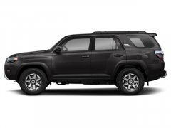 New 2020 Toyota 4Runner TRD Off Road Premium 4WD