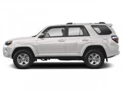 New 2020 Toyota 4Runner SR5 2WD